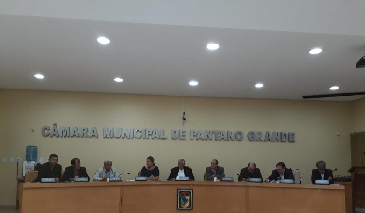 Sessão Ordinária de 13 de novembro